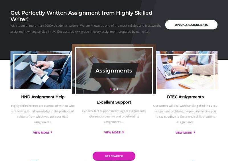 TOP 10 Academic Writing Services